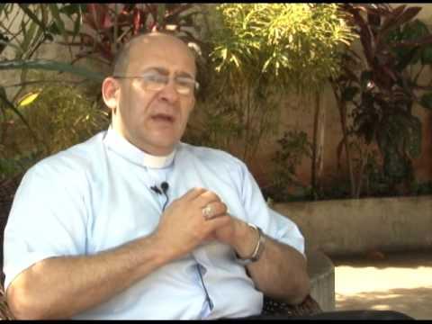 Entrevista Dom Edmilson - Programa Momentos com Paty Murta