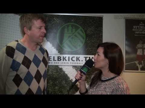 Interview mit Thorsten Beyer (ab 1.1.2014 ASV Hamburg) | ELBKICK.TV