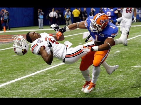 Best College Football Trick Plays, Runs, Hits, and Catches
