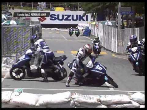 Round 4 - Yamaha EgoLC PETRONAS Cup Final - 2011 PETRONAS Malaysian Cub Prix Championship