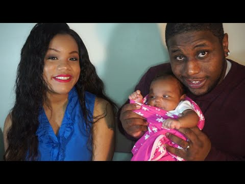 My Labor and Delivery Story: Meet Baby Mariah!!!!