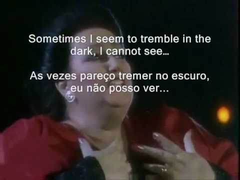 Freddie Mercury & Montserrat Caballé - How Can I Go On - Legenda e Tradução