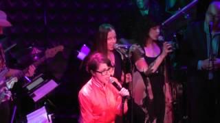 The Losers' Lounge (Anna Copa Cabanna)- Girls Talk
