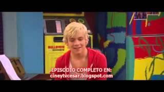 VER ONLINE: Austin & Ally 2da Temporada Episodio 9