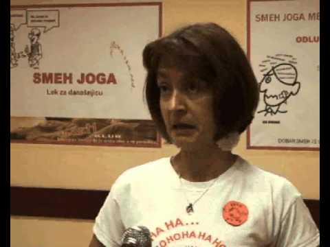 Dnevnik RTV Pink - Smeh Klub Novi Sad 15.12.2012