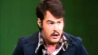 Dan Aykroyd's SNL Screen Test