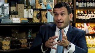 Café na Arena: união Cetip Bovespa reforça monopólio e pode elevar custos, diz presidente da ATG