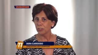 Programa de Televisão – Iara Cardoso
