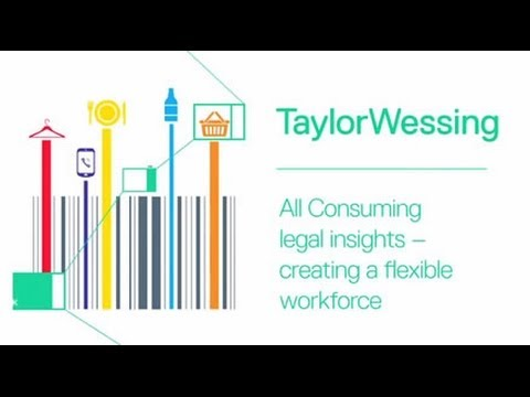 All Consuming - Legal Insights into creating a flexible workforce