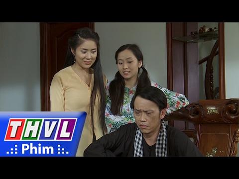THVL | Hương đồng nội - Tập 34[11]: Nghe mọi người nói giúp cho Thiên Hải, Hai Lợi tỏ vẻ suy nghĩ