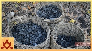 How To Make Charcoal