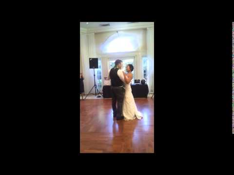 Kari and Doherty's Dance wedding