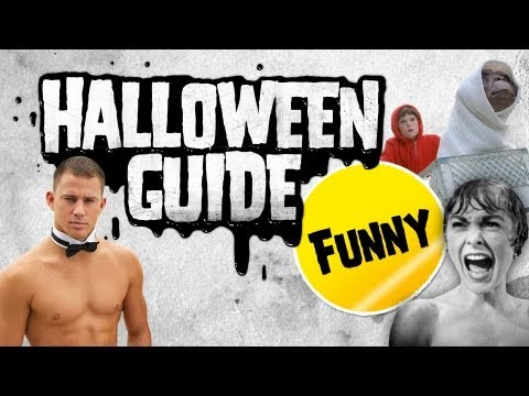 Funny Halloween Costume Guide 2013 - Movie HD
