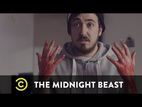 The Midnight Beast - After the After, After Party - Dru's Story - Uncensored