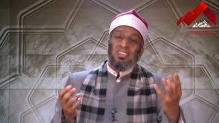 ابتهالات رمضانية: يسري عبدالرحمن