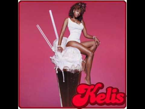 kelis - my milkshake brings all boys to the yard, My milkshake brings all the boys to the yard...