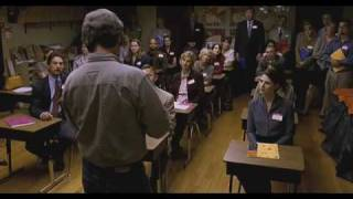 Dreamer: Inspired by a True Story  |  Trailer (2005)