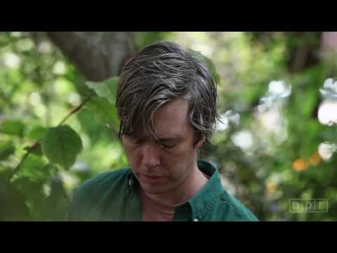 Thumbnail of video Bill Callahan Finds A Garden Escape From The Loud City
