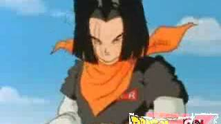 Dragon Ball Z Kai Piccolo Vs Androide 17 (Dublado Em
