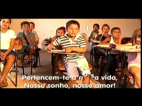 Hino do Piauí  - Legendado