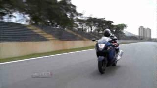 Moto+: Todo O Exagero Da Suzuki Hayabusa