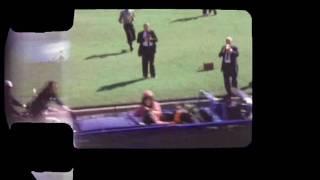 Análisis De Video: ¿A J.F. Kennedy Lo Mató Su Chofer
