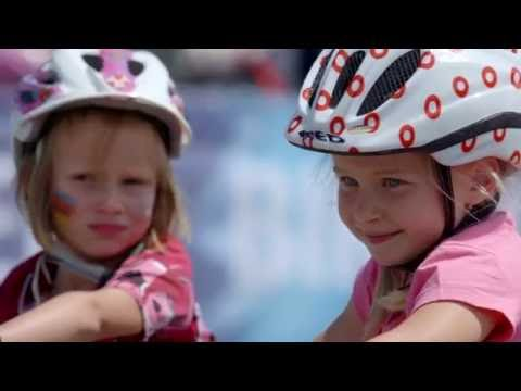 2016 MTB World Championships - Fierce youngsters race to win!