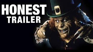 Honest Trailers - Leprechaun