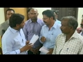 Agri Gold Victims Meet YS Jagan..