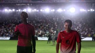 Nike – Winner Stays. ft. Ronaldo, Neymar Jr., Rooney, Ibrahimović, Iniesta & more