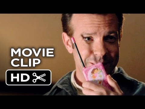 Horrible Bosses 2 Movie CLIP - We're In The Same Room (2014) - Jason Sudeikis Movie HD