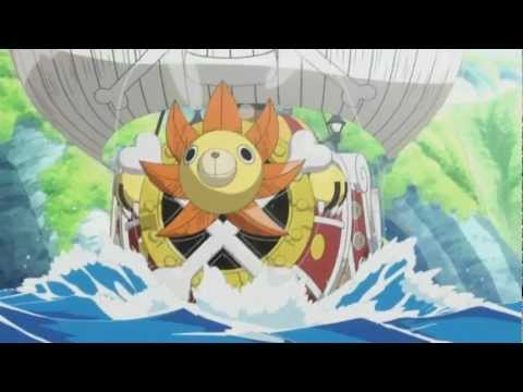 Beginning  2 Years Later  Luffy 2 Years Later Haki