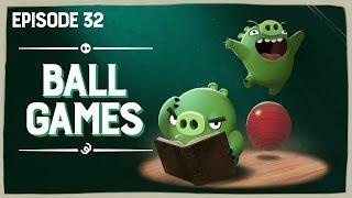 Piggy Tales - Míčové hry