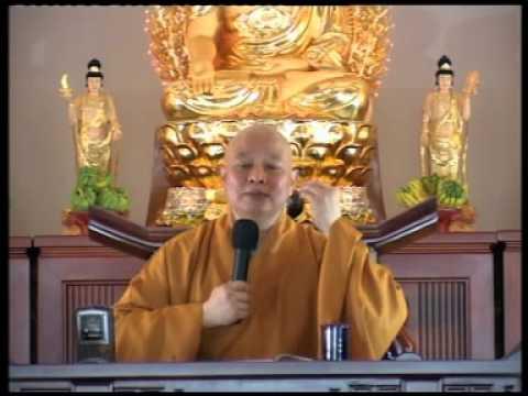 Ý Nghĩa Danh Hiệu Thất Phật Dược Sư - Bài 2