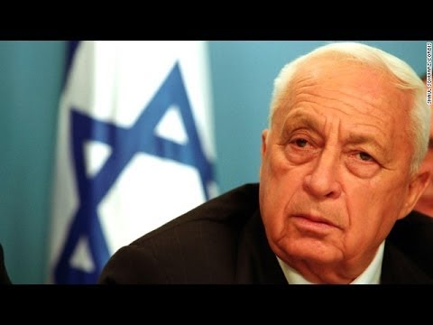 Ariel Sharon Has Died.  Rabbi Kaduri's Prophecy Of Jesus & The Rapture? Here Are The FACTS!!!
