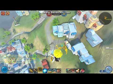 Avatar Star VN - Bug Map Biển Caribê