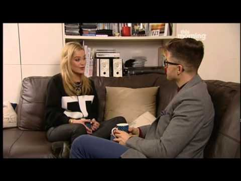 Star Wardrobes with Laura Whitmore