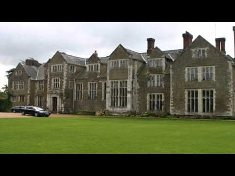 Loseley house Fleet Hampshire