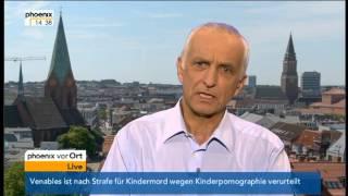 PRISM Datenschutzbeauftragter Mitwisserschaft Merkel CDU 2013