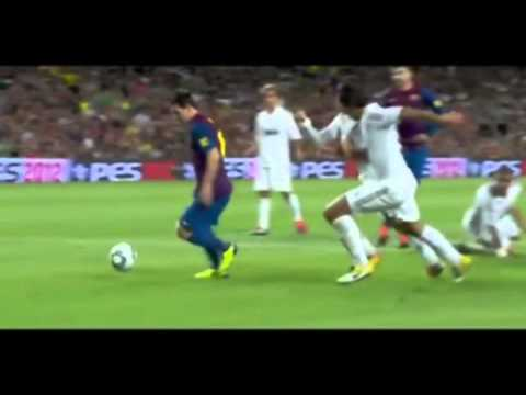 Lionel Messi 2012 - { All Goals &amp; Assists } { Full HD 1080p }. -H-PtMkrhmBE