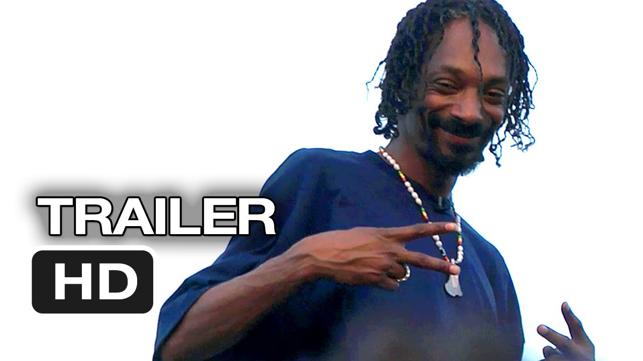 snoop lion reincarnated movie