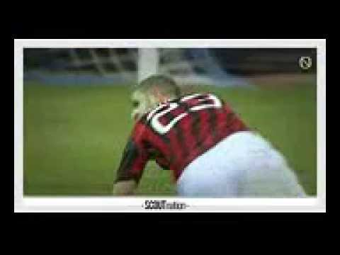 ADEL TAARABT Goals Skills Assists AC Milan 2013 2014 HD