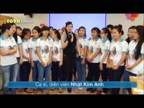Nhật Kim Anh - Offline FC SG 17-03-2013 [ONLINE]