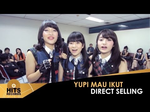 Hình ảnh trong video Uniknya JKT48: Cindy Yuvia (Yuupi JKT48) mau ...