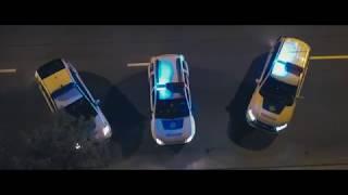 Мобільний додаток #Поліція102
