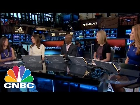 Squawk Alley debuts interactive voting on CNBC