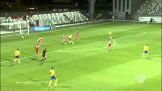 FC Luka Koper 0 - 0 NK Aluminij