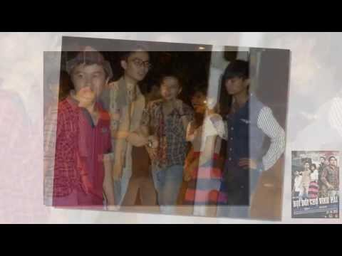 Bụi Đời Chợ Vĩnh Hải - Hậu Trường ( Phim nhái: Bụi đời chợ lớn của Charlie Nguyễn)