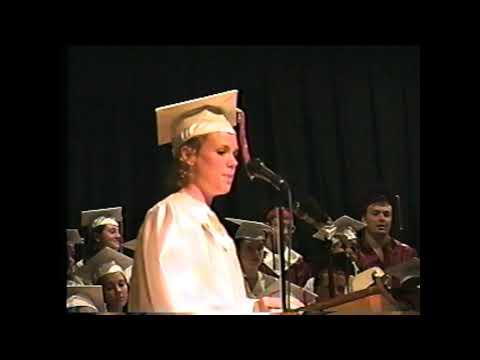 NCCS Graduation 6-23-00