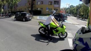 Summer Day On | Derbi Senda Drd   | Yamaha Tzr 50 | Gopro Hero3+ Black